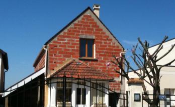 Ravalement de façade dans les Yvelines ( 78)