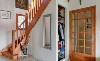 Création d'une entrée La Maison Des Travaux Yvelines
