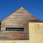 Installer un bardage en bois La Maison Des Travaux de Saint Germain en Laye