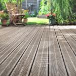 Installer une terrasse en bois La Maison Des Travaux Saint Germain en Laye