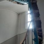 chantier ascenseur Saint Germain