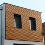 Réaliser un bardage en bois La Maison Des Travaux de Saint Germain en Laye