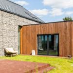 Faire une extension en bois La Maison Des Travaux de Saint Germain en Laye
