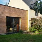 Agrandir sa maison dans les Yvelines