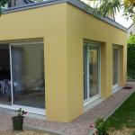 agrandissement maison Yvelines